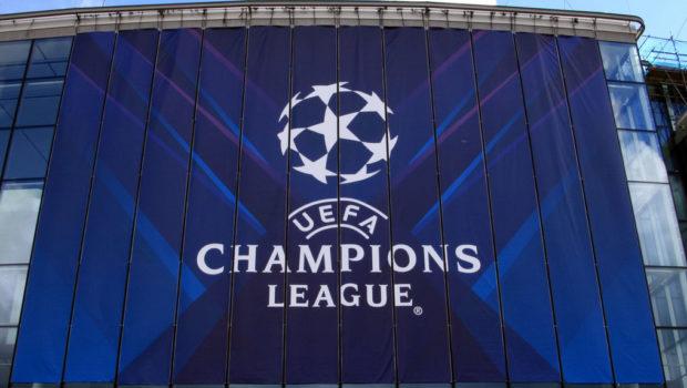 champions league canale 5