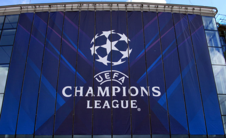 Champions League Europa League partita trasmessa in chiaro in tv 26 e 28 novembre 2019