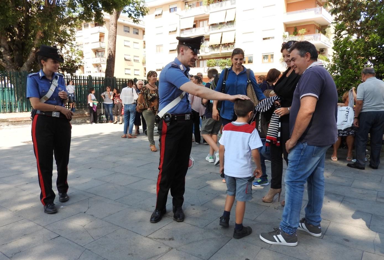 Anagni, i Carabinieri incontrano 300 studenti ciociari: focus su bullismo, abuso di alcool e droghe