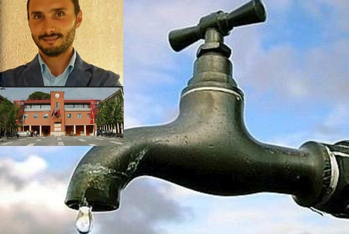 """Santucci: """"La colpa è sempre di Acea… l'Amministrazione si attivi al più presto per risolvere l'emergenza idrica"""""""