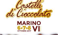 Marino, dal 6 all'8 ottobre arriva la VI edizione di Castelli di Cioccolato