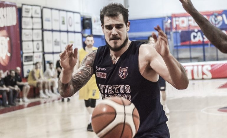 """Cassino, Basket: torneo """"Città di Cassino"""". Ecco come è andata"""