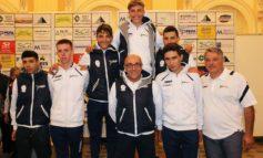 Ancora un successo in casa VeloSport Ferentino grazie alla settima vittoria di Germani (FOTO)