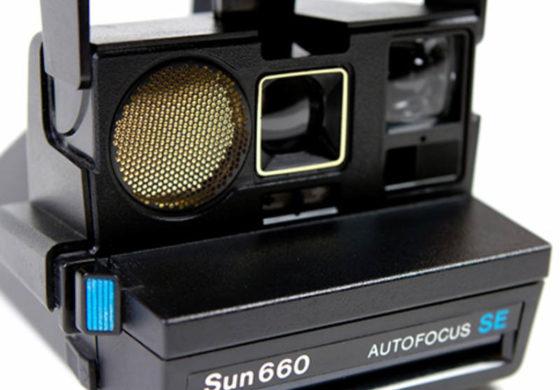 Polaroid, il ritorno delle famose macchine fotografiche istantanee