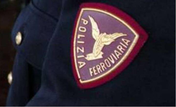 Roma, controlli della Polizia di Stato nelle stazione ferroviarie: 5 persone denunciate