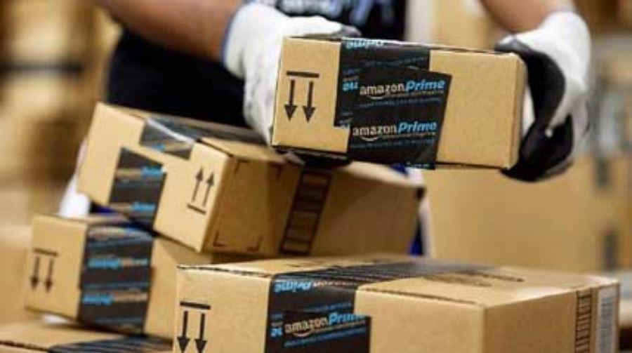 Pomezia, Amazon cerca operatori di magazzino: competenze richieste e come candidarsi