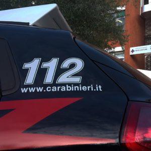 Lenola (LT), località Ambrifi: trovato il cadavere di Capirchio Armando