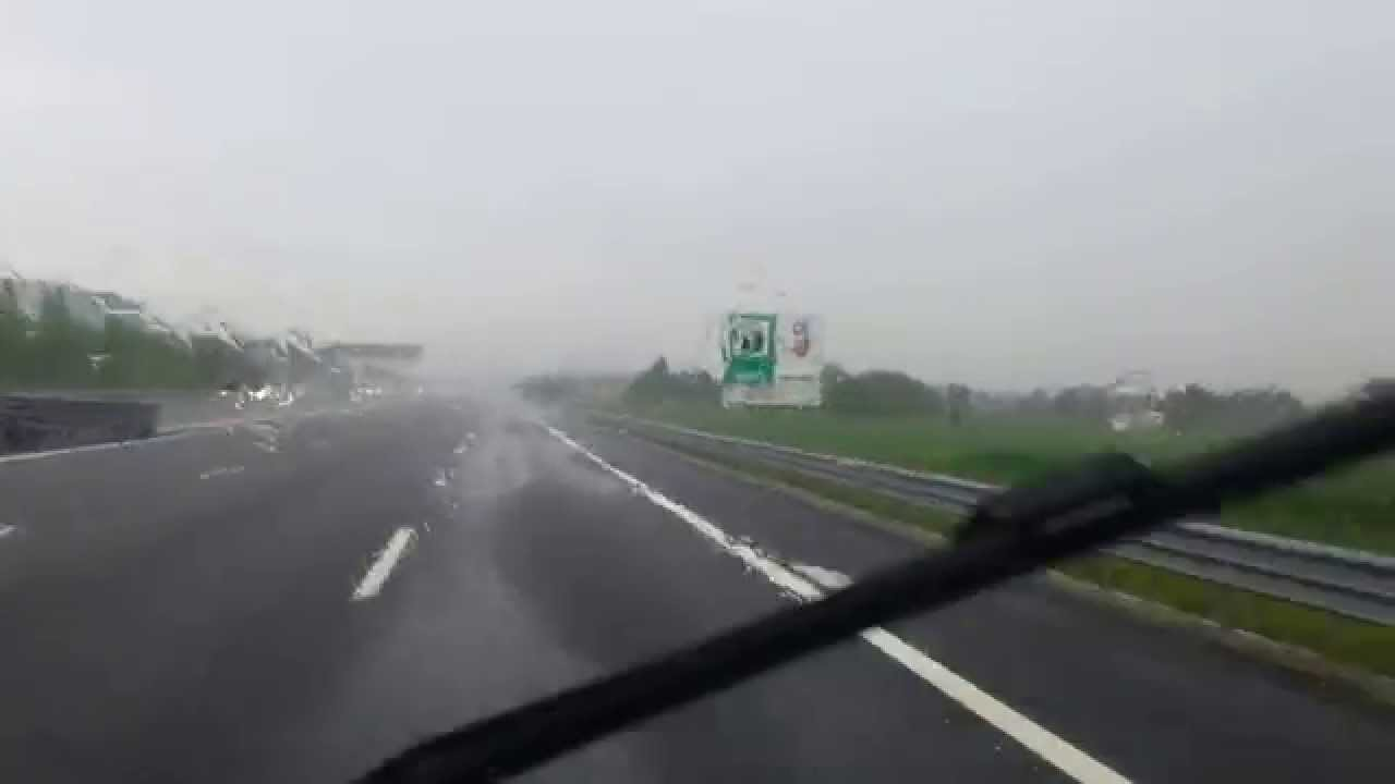 Allerta meteo Lazio Stasera 16 settembre domani 17 settembre 2021 maltempo