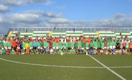 """Castelverde, aperta l'annata della scuola calcio. Longo: """"Numeri aumentati del 40%"""""""
