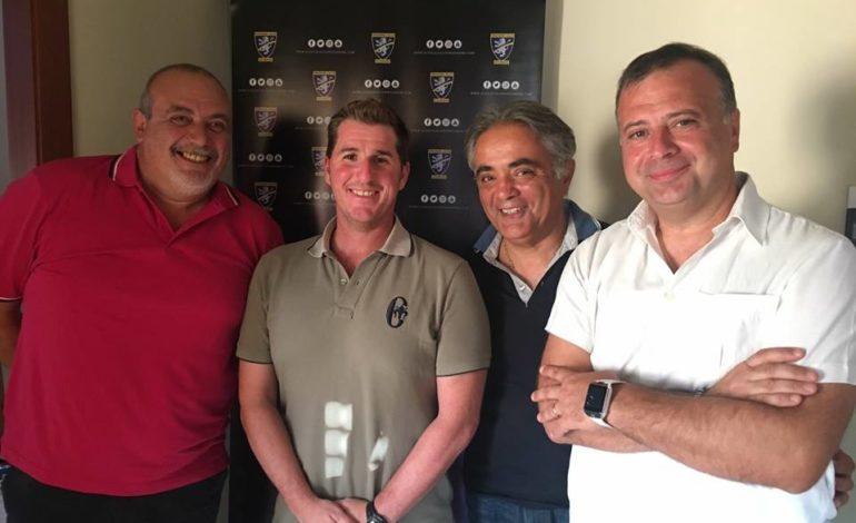 """Affiliazione tra Castelverde Calcio e Frosinone, Fiorini: """"Un sintomo di crescita"""""""