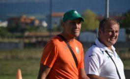 """Castelverde Calcio, Tripodi: """"Tornare nel giovanile? Non è un passo indietro"""""""