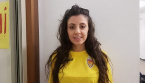 """Città di Valmontone calcio a 5 (C femminile), Bertini: """"Sabato vogliamo cominciare con una vittoria"""""""