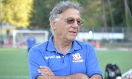 """Frascati Calcio, il mister della Juniores Di Carlo: """"Possiamo fare bene, ma diciamolo sottovoce"""""""