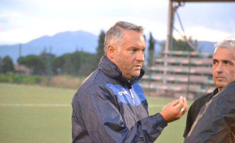 """Ssd Colonna calcio, Esuperanzi: """"La rivoluzione societaria un grande salto di qualità"""""""