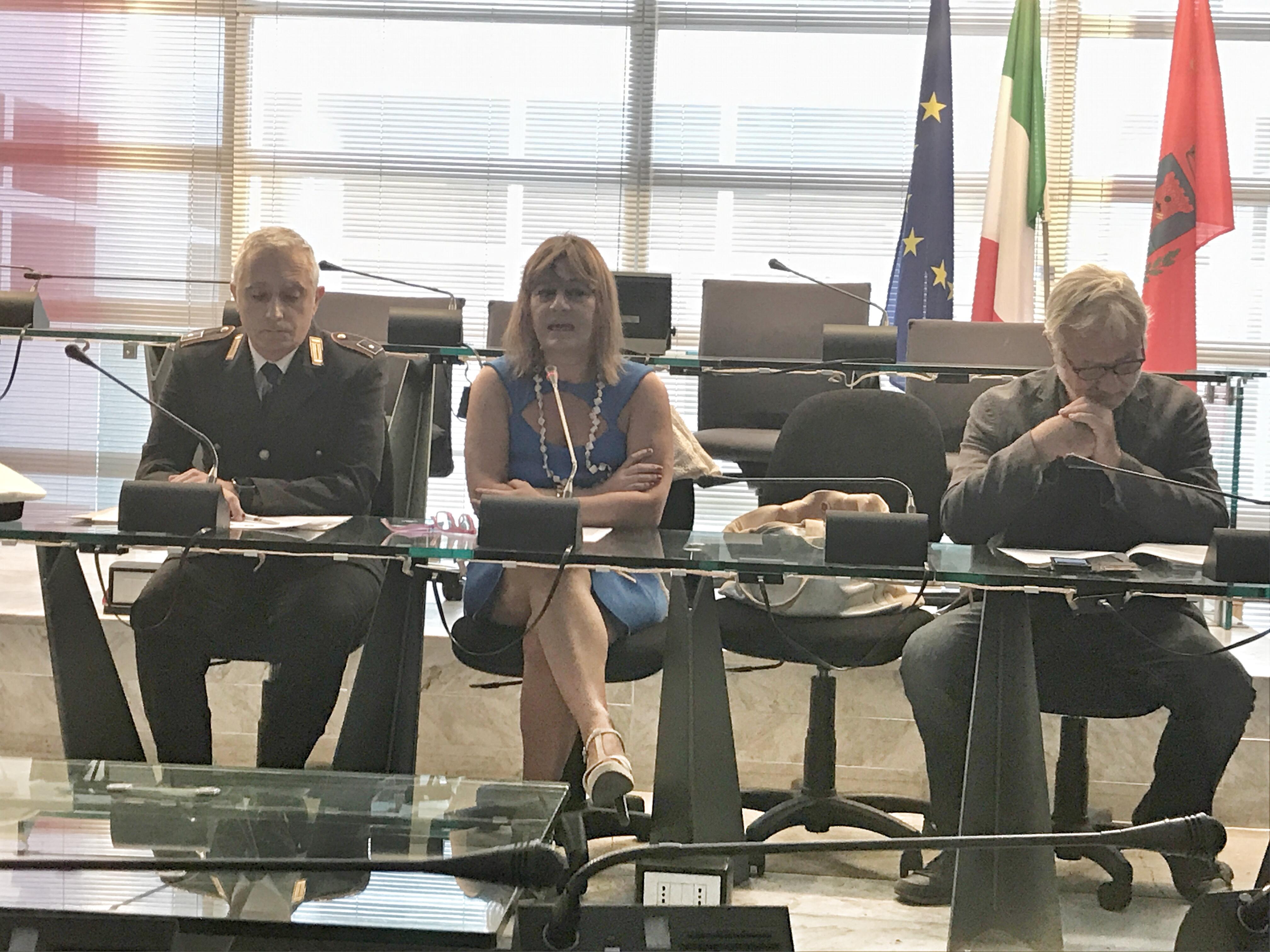Fiumicino, il Comune aderisce alla Settimana Europea della Mobilitò Sostenibile. Presentato il programma delle iniziative