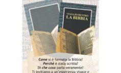 """Chiesa Evangelica Valdese di Ferentino, mostra pubblica """"Viaggio dentro la Bibbia"""""""