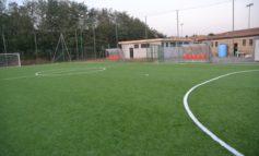 """Città di Valmontone, Benini: """"Pronto il nuovo campo di calcio a 5 per i più piccoli"""""""