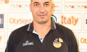 """Palestrina, coach Lulli scalda i motori per l'avvio di campionato: """"Dobbiamo costruire un percorso vincente"""""""
