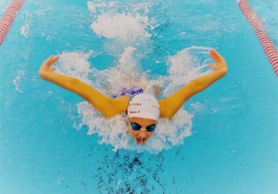 Tc New Country Club Frascati, sta per riaprire la scuola nuoto: successo anche per i corsi dedicati agli adulti