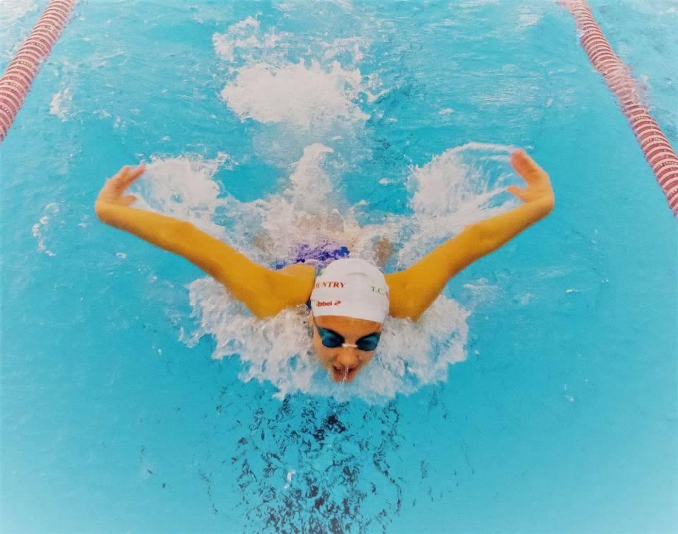 Campionati Regionali di nuoto: ottime prestazioni degli atleti di Colleferro