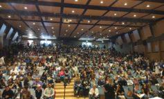 """Frosinone, progetto """"Solidiamo"""" 2017: premi per 820 studenti"""