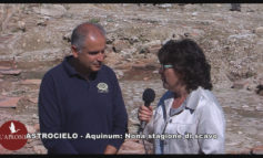 Ciociaria Land of Emotions, in arrivo la 12ma puntata: lente d'ingrandimento sugli scavi di Aquinum
