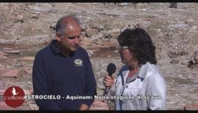 Ciociaria Land of Emotions scavi di Aquinum