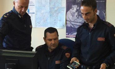 """Seminavano terrore nei parcheggi di Frosinone: la Polizia arresta la """"coppia del furto"""""""