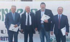 """Frosinone, conferenza Tecnocasa: Quadrini: """"Rendere la promozione sul mercato immobiliare asse portante dell'economia del territorio"""""""