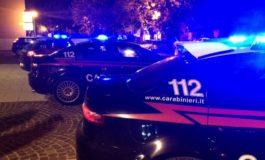 Tor Bella Monaca e Tor Vergata, servizio a largo raggio dei Carabinieri di Frascati: 11 arresti in due giorni