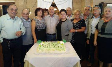 Paliano, consueto pranzo annuale al centro sociale anziani: ecco come è andata