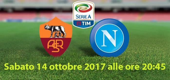 Roma-Napoli, le probabili formazioni dell'anticipo dell'ottava giornata di Serie A