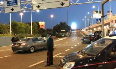 Fiumicino, controlli nello scalo aeroportuale: contestate 3 irregolarità