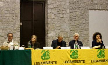 """Anagni, il Circolo Legambiente Anagni ha presentato un convegno dal titolo """" Storie di Visionari, sognatori per migliorare il mondo"""""""