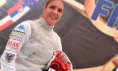 Frascati Scherma, ottima Errigo: a Cancun bronzo individuale e argento nella prova a squadre