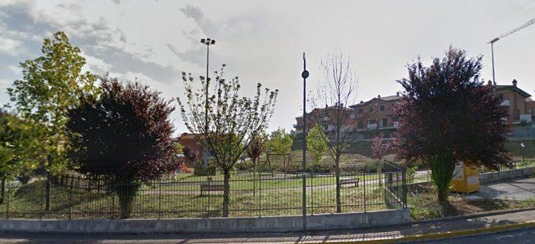 Colleferro, finalmente inaugurati stamattina i giardini di via Fontana dell'Oste: chiusi nel pomeriggio