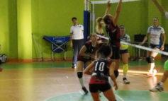 Gs Intent Union Volley: Ottima prova a Cisterna, poi Zagarolo paga la cattiva gestione della gara