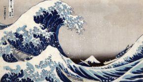 Hokusai. Sulle orme del Maestro, la mostra si apre il 12 ottobre al Museo dell'Ara Pacis di Roma
