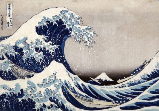 Hokusai. Sulle orme del Maestro, al via la mostra fino al 18 gennaio al Museo dell'Ara Pacis di Roma