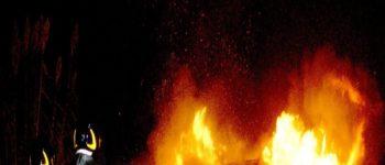 """Causò oltre 100 incendi d'auto a Roma Sud, scoperto il piromane: tornava sempre sul """"luogo del delitto"""""""