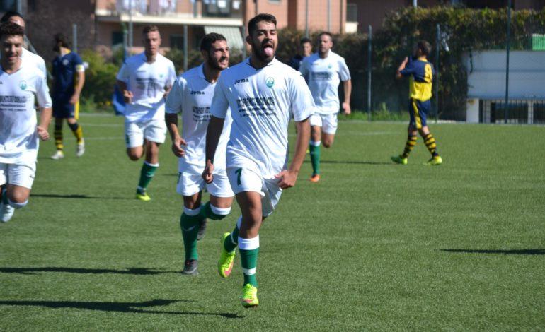 """Prima gioia per il Castelverde Calcio. Orsini: """"Abbiamo le qualità per fare un buon torneo"""""""