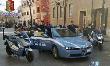 Pigneto, 27enne arrestato per spaccio di droga ai giardini