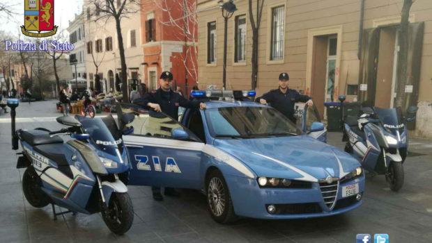 Pigneto 27enne arrestato per spaccio di droga ai giardini - Commissariato porta maggiore ...