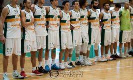 Palestrina Basket, sabato in campo contro la Stella Azzurra