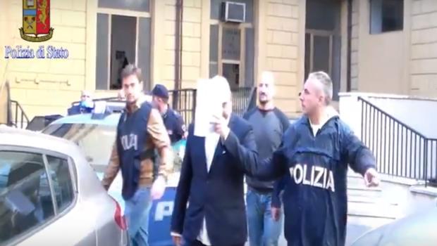 roma, arresto per 8 indagati per truffa aggravata
