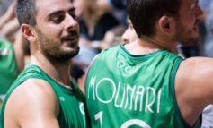 Palestrina Basket, è subito derby: domenica arriva il Valmontone