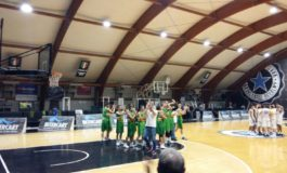 Palestrina basket, piegata una grande Stella Azzurra 80-82