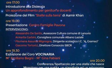 """""""Un, due, tre…stella!"""": il 27 ottobre 2017 formazione, musica, benessere e cultura ai Castelli Romani"""