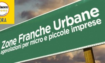 """Sora, M5S: """"Zone Franche Urbane: Quali sono le reali prospettive di sviluppo?"""""""