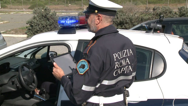 """Roma, 350 nuovi agenti si uniscono alla Polizia Locale. UGL: """"Boccata d'ossigeno"""""""